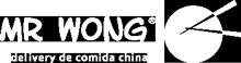 Mr Wong logo